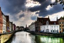 Belgium / by NDSU Study Abroad