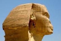 Egypt / by NDSU Study Abroad