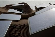 architectual statements / by Rodney Gannell