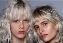 New York Fashion Week Beauty / Discover the latest beauty looks and trends from New York Fashion Week,  featuring some of our favourite brands.