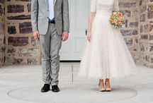 weddings. / Concepts and Ideas