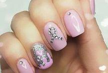 Nails / by Barbara Tyski