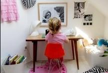 kid spaces / by Marzeepan