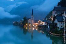 Austria / by NDSU Study Abroad