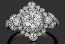 Beautiful Diamonds / by Carolyn Anders