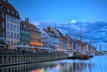 Denmark / by NDSU Study Abroad