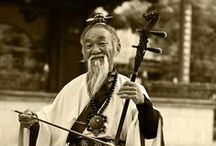 Erhu 二胡 / Dedicated to the appreciation of erhu music both classical & contemporary.