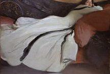 portrait&painting