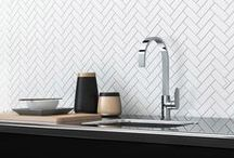 Cerchio Tapware Collection / Kitchen, bathroom and laundry ideas and inspiration