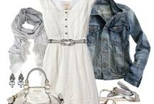 Style Inspiration to my Wardrobe