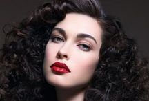 The New Femme Fatale / Find out about THE hottest new makeup and hair looks for Autumn/Winter 2013 and how you can create them effortlessly at home.