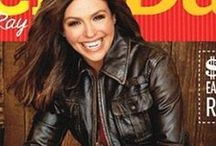 Rachael Ray / by John Levy