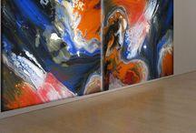 NESE İKBAL SEN / ART