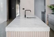 Kitchens / Kitchen tapware, design, inspiration and ideas