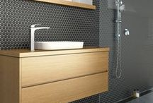 Rush Tapware Collection / Kitchen, bathroom and laundry ideas and inspiration