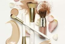 Radiant Complexion / Discover the secret of perfect radiance.