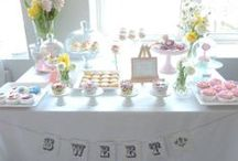 Candy Bar by T&T