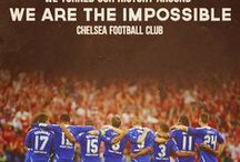 Chelsea / Discover the news and updates of Chelsea Team