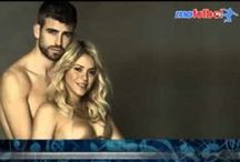 Sizzling Shakira / Explore the latest videos,news and images of shakira