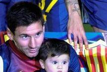 Messi / Magic of Messi
