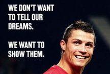 Rebellious Ronaldo / Discover the Magic of Football with Ronaldo