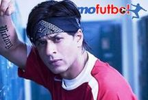 Bollywood & Football / Hottest Bollywood Actors Who Absolutely Love Football