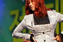 #PIC #Kpop / Kpop Girls Star  on stage