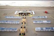 Culinaria @ Knokke 2013 / Culinaria on the beach ! La plage des Chefs - Het strand van de Chefs