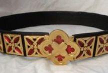 Medieval belt