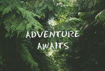 Viajes / Lugares que apuntamos a la lista de los viajes por hacer, Ojala pronto!