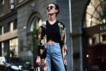 Looks mujer / Piezas de ropa y conjuntos que nos gustan