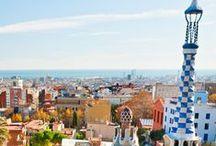 Barcelona / lugares escondidos de Barcelona con encanto