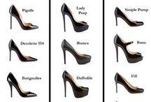 Shoes, sandals, boots