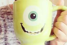 ☆ Passion Mugs
