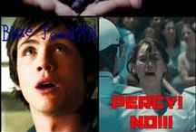 Katniss Jackson