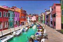 Italy / My Italy