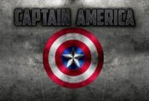 Captain America Costumes / Captain America was seen wearing the costume, which created a great impression on the fans to check out the new improved outfit.