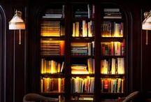 Referentes Catalonia Drugstore / Referentes proyecto remodelación tienda de libros
