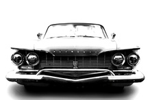 Cars & Bikes / Digital works by Andreas Weber