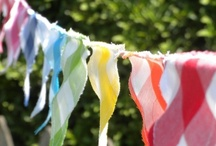 bring out the bunting.. / everyone should have bunting...it's the rule.