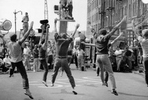 west side story / I would love to own a book with these images in....if it exists, please let me know..... / by Sue Ballinger-Barnes