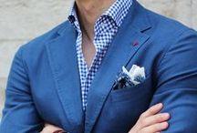 Menswear / My style inspirations.
