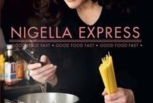 Express eating