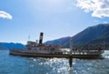 Travel | Lake Como
