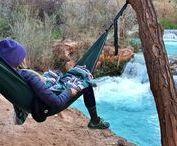 Camping/outdoor adventures