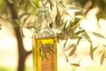olive oils / by Kathy Ruth