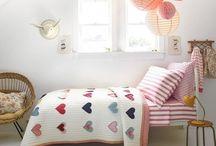 Minigoule's room / Un petit nid douillet pour que bébé s'y sente bien !