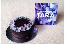 the cake i bake / Jazmine Nixon Cakes