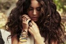 Hairy Hair! :D