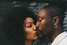 LOVE / Couples, couple inspiration, romantic love inspiration but also some photos/captures of different types of love